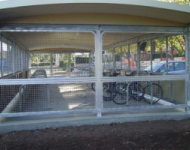 Peer-review of Canberra Bicycle Parking Code